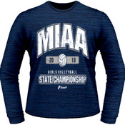2018 MIAA Girls Volleyball State Championship